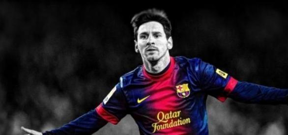 La star du Barça, c'est lui.