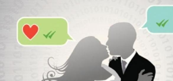 Las relaciones de pareja en la era tecnológica