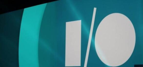 Portada del evento Google I/O