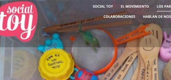 Social Toy ha surgido en Barcelona.