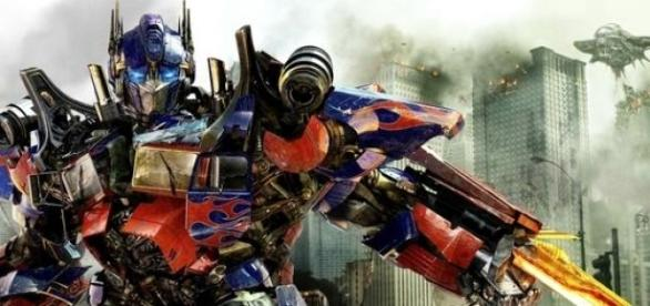Transformers may get a prequel on Cybertron
