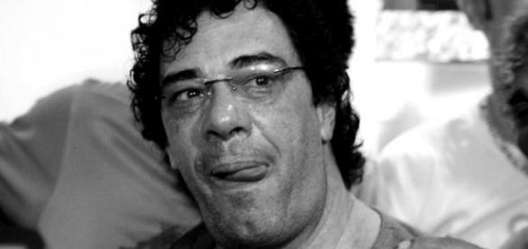 Walter Casagrande sofre infarto