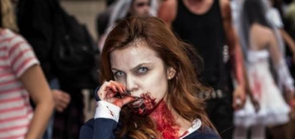 """Wer stirbt in sechster Staffel """"The Walking Dead"""""""