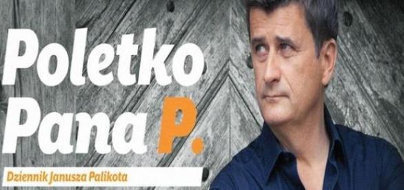 Janusz Palikot - kandydat na prezydenta