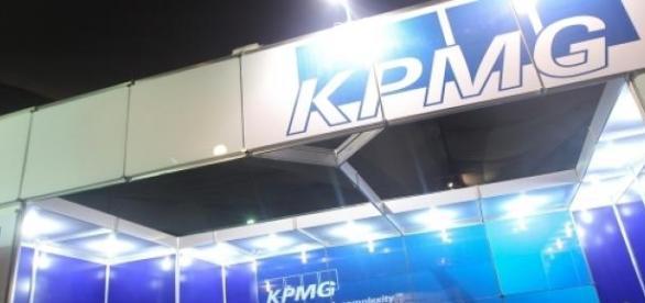 KPMG atua em mais de 150 países