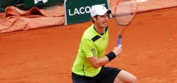 Murray has reached the final in Munich