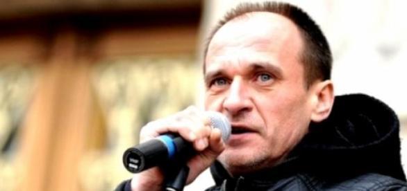 Paweł Kukiz, kandydat na prezydenta