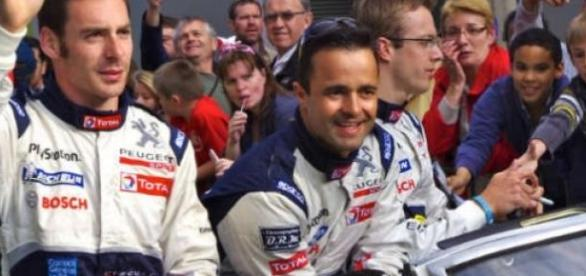 Pedro Lamy venceu 24 Horas de Spa-Francorchamps