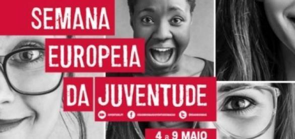 Portugal recebe Semana Europeia da Juventude