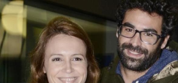 Sandra Santos e João Catarré vão ser pais.