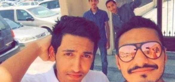 18-letni Mohammed i 25-letni Saeed