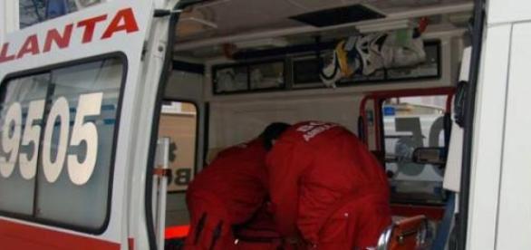 Accident grav produs în Buzău