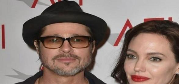 Angelina Jolie & Brad Pitt: Geldsorgen?