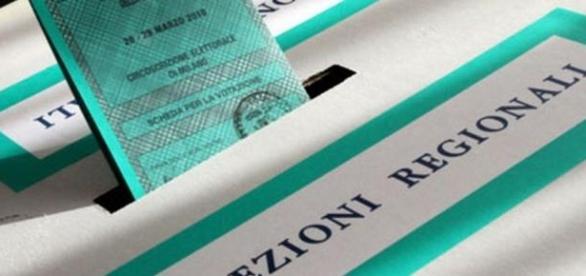 Elezioni Regionali 2015: come si vota