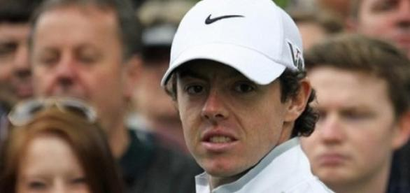McIlroy missed the cut to disappoint his home fans