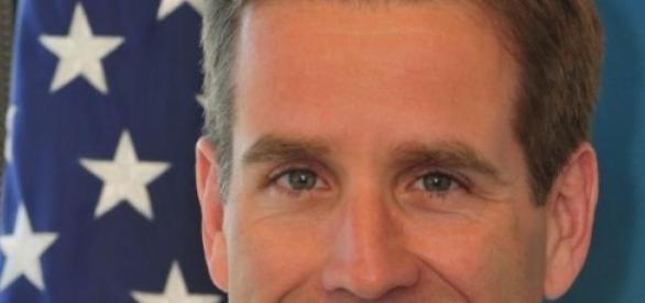 Beau Biden, fiul Vicepreședintelui SUA, Joe Biden