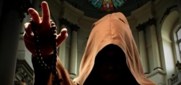 Călugăr condamnat pentru abuz sexual și pedofilie