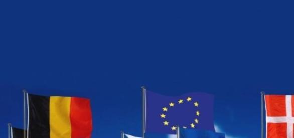 Chaque pays composant l'europe.