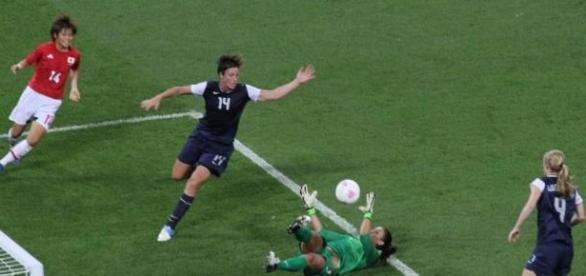 El fútbol femenino dirá presente en el FIFA 16