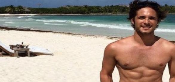 Erobert Diego das Herz der schönen Ariana Grande?