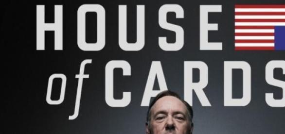 House of Cards, un éxito mundial