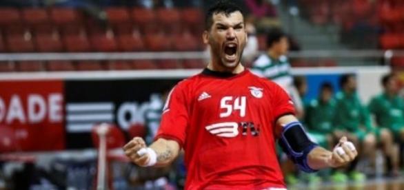 José Costa está de saída do Benfica