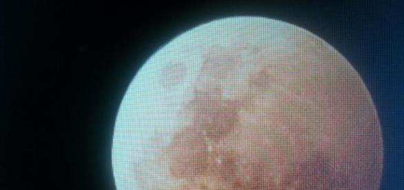 La Luna, nuestro satélite natural