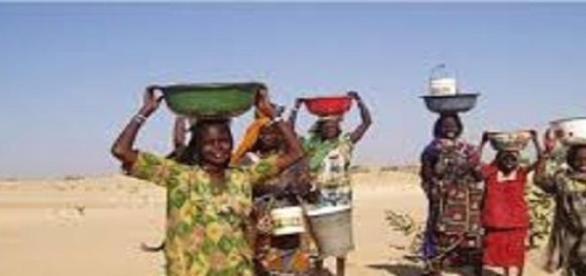 Mujeres africanas van a estar más protegidas