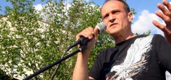 Paweł Kukiz wypowiedział się na temat NowoczesnaPL