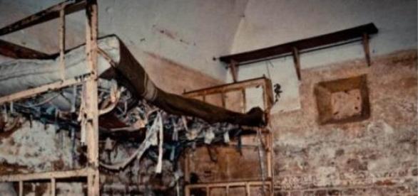 Penitenciarul Jilava, un loc al torturii umane