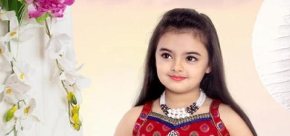 Ruhanika Dhawan as Ruhi in Yeh Hai Mohabattein