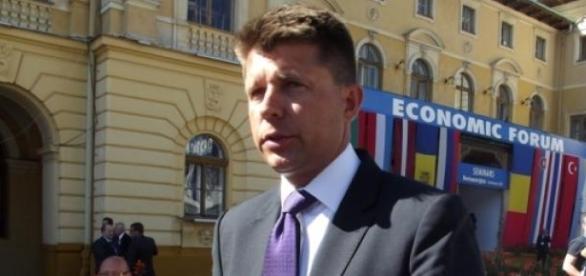 Ryszard Petru - inicjator nowego ugrupowania