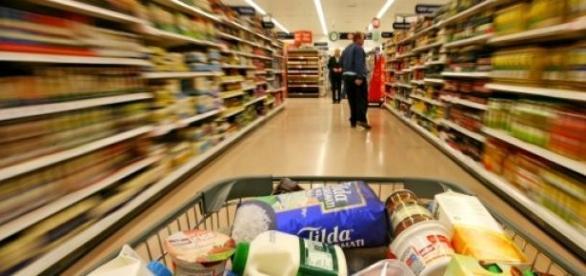 TVA de 9% pentru alimente începând cu 1 iunie