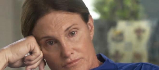 Bruce Jenner vai aparecer pela primeira vez em sua forma feminina na capa da revista Vanity Fair (reprodução)