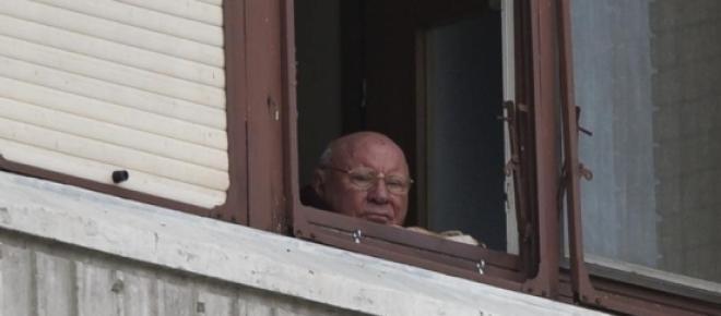 <strong>Jakub Denzinger</strong>, były strażnik w obozie zagłady Auschwitz co miesiąc otrzymuje amerykański zasiłek.