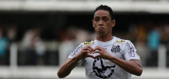 Artilheiro com 11 gols, salve Ricardo Oliveira!
