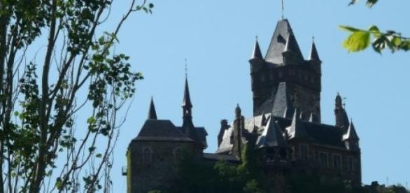 Curta a vida nos castelos que a série está ativa