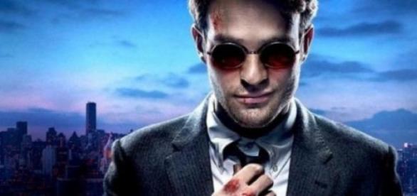 Matt Murdock - Demolidor (Daredevil)