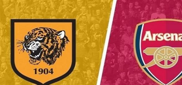 Premier League : Hull City - Arsenal en direct !