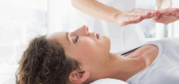 Reiki, a terapia do equilíbrio e bem estar
