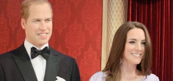 Sieht Kate Middleton einfach zu gut aus?