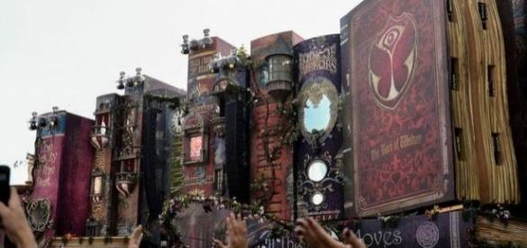 Tomorrowland Brasil regressa em 2016