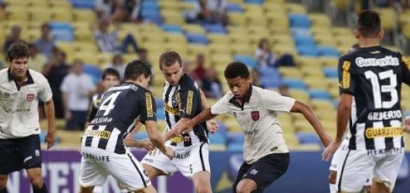 Vasco é Campeão Carioca de 2015