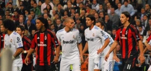 Zlatan Ibrahimovic de retour au Milan AC?
