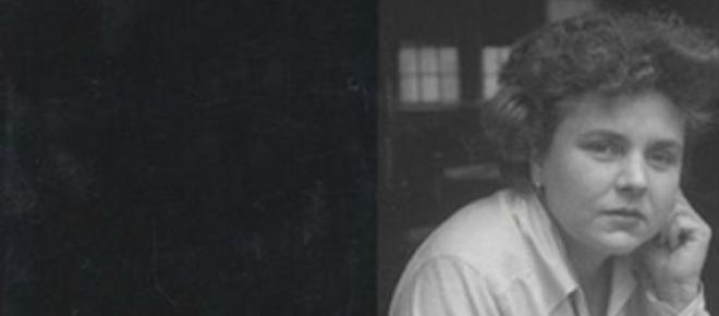 Elizabeth Bishop - amerykańska poetka
