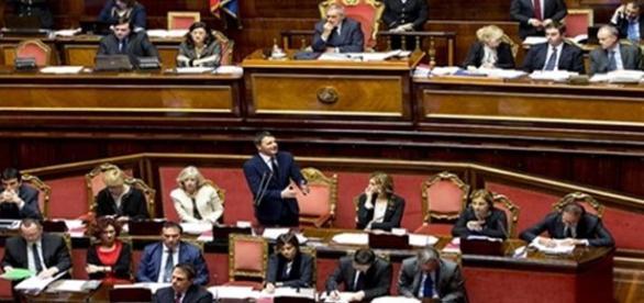 Amnistia e Indulto 2015: Pannella e Renzi