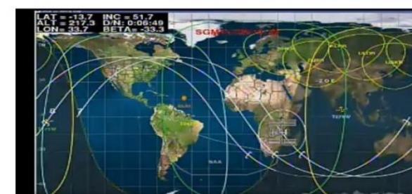 el carguero Progress M-27M se precipitará a Tierra