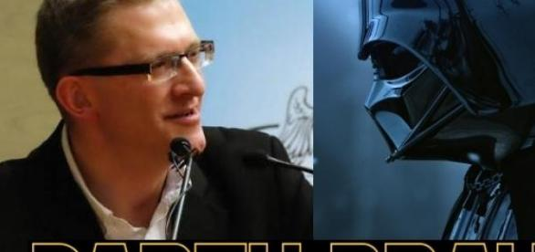 Grzegorz Braun popiera Vadera