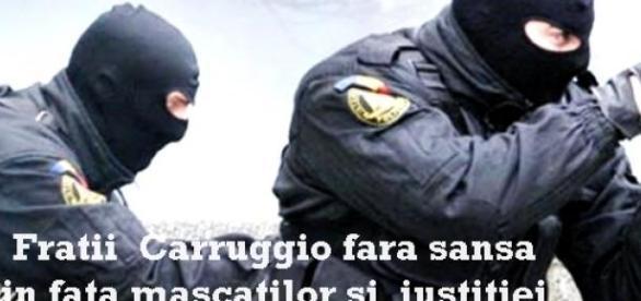 Italienii au primit ani grei de închisoare