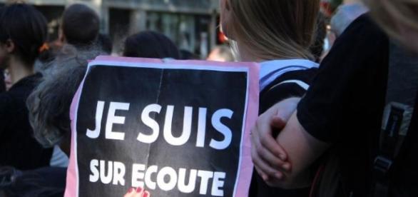 loi sur le renseignement - Valls